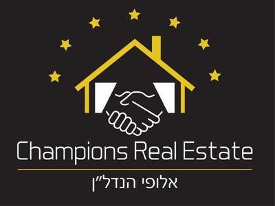 האחרון בתים למכירה כפר יונה והשרון | דירות למכירה בנתניה | צמפיונס אלופי VI-48
