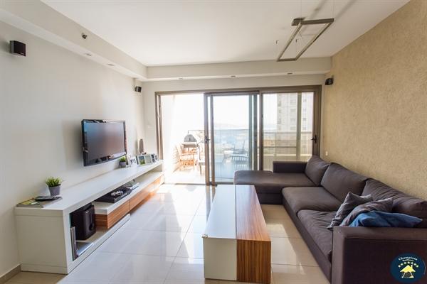 מדהים דירות למכירה בעיר ימים - דירה למכירה ברחוב דודו דותן | דירות KO-28