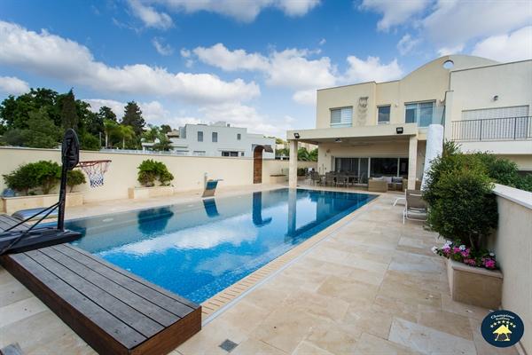 סופר בתים למכירה בשרון - בית למכירה בתל מונד | דירות למכירה בנתניה KH-32