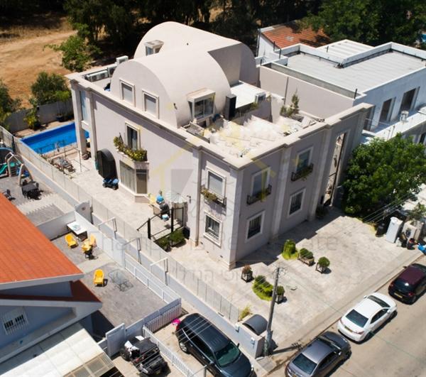 מאוד בתים למכירה בשרון - בית למכירה בנווה איתמר | דירות למכירה בנתניה PF-62