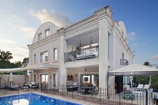 מפואר בתים למכירה בשרון - בית למכירה בנווה איתמר | דירות למכירה בנתניה UV-76
